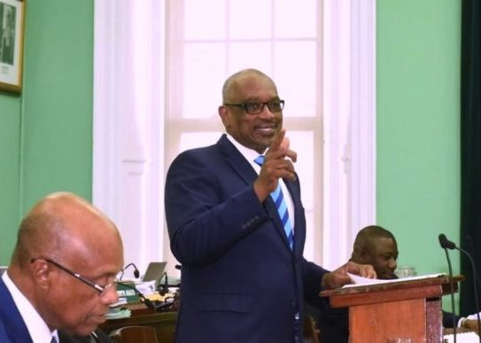 Govt. in public-private partnership for 46 Abaco homes