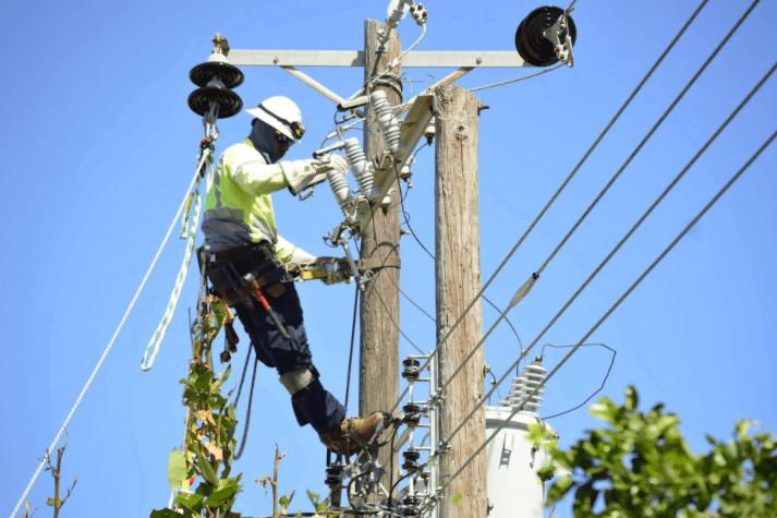 Mechanical failure blamed for BPL major early morning outage