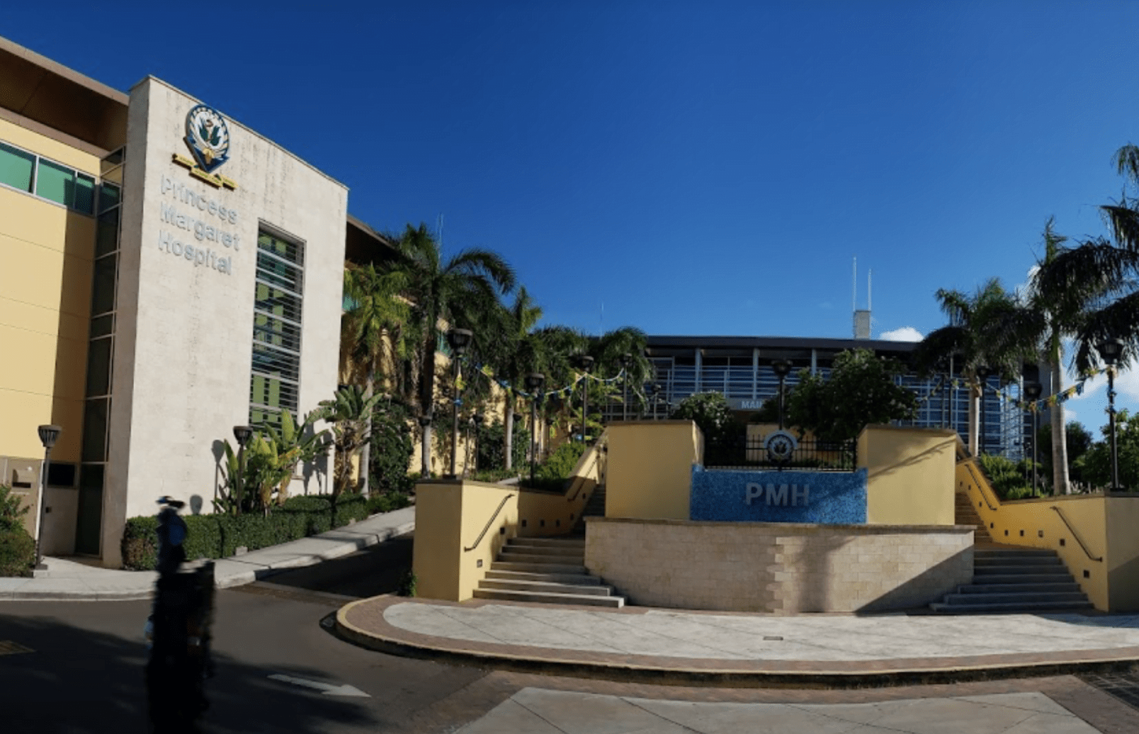 Wells: PMH morgue pushed to capacity