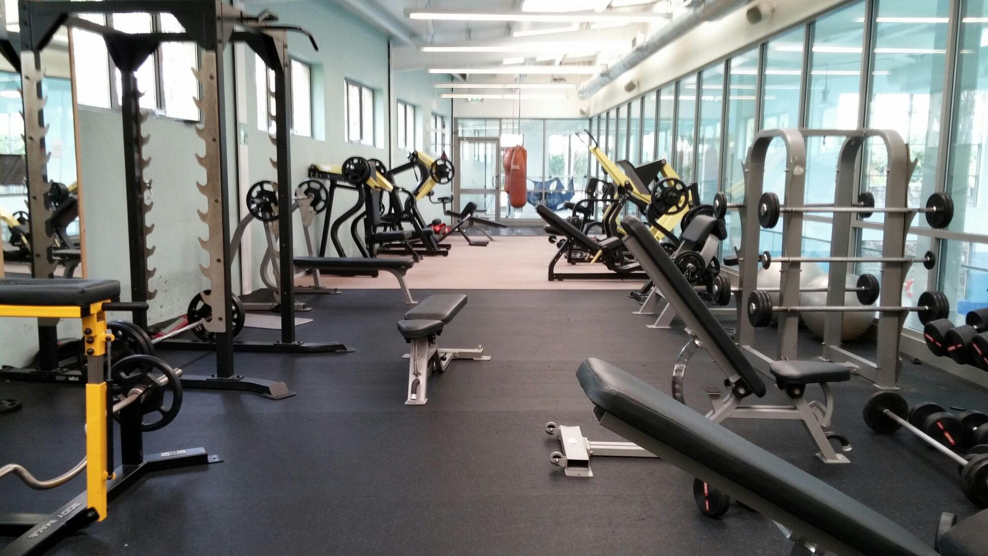 Health is wealth, gym owners demand a second look