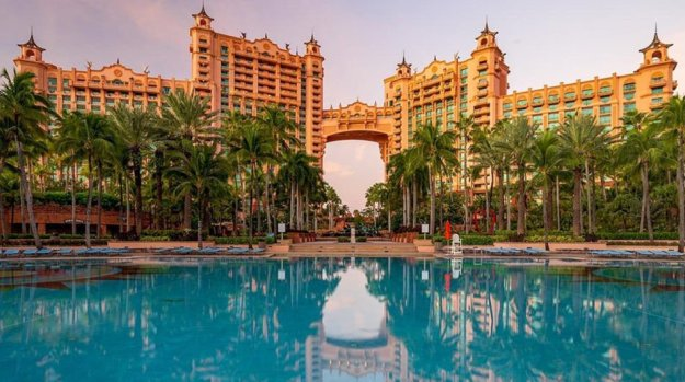 Atlantis Royal guestroom operations to resume March 11
