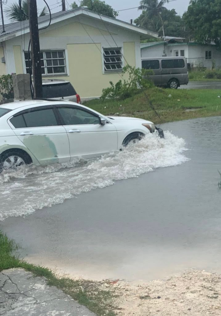 Flood prone areas: 'We have accepted our fate'