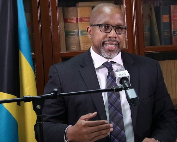 Bahamas must be more open to inward investment, says ERC co-chair