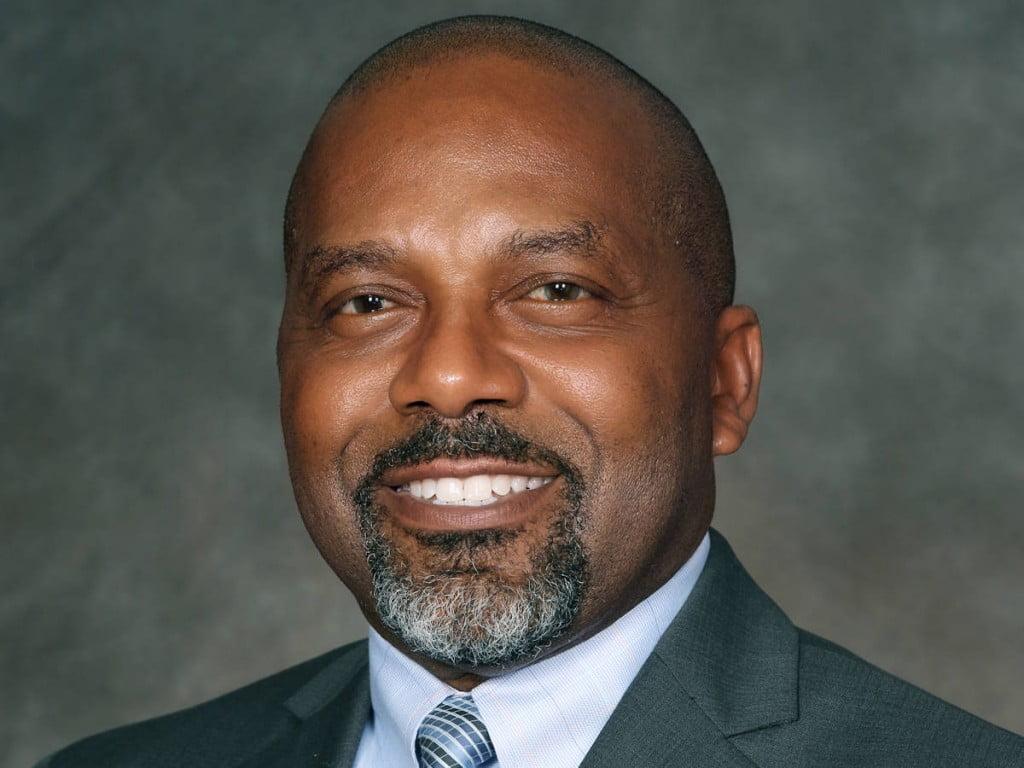 Port Everglades names Bahamian Ricardo Charlton as Director of Operations
