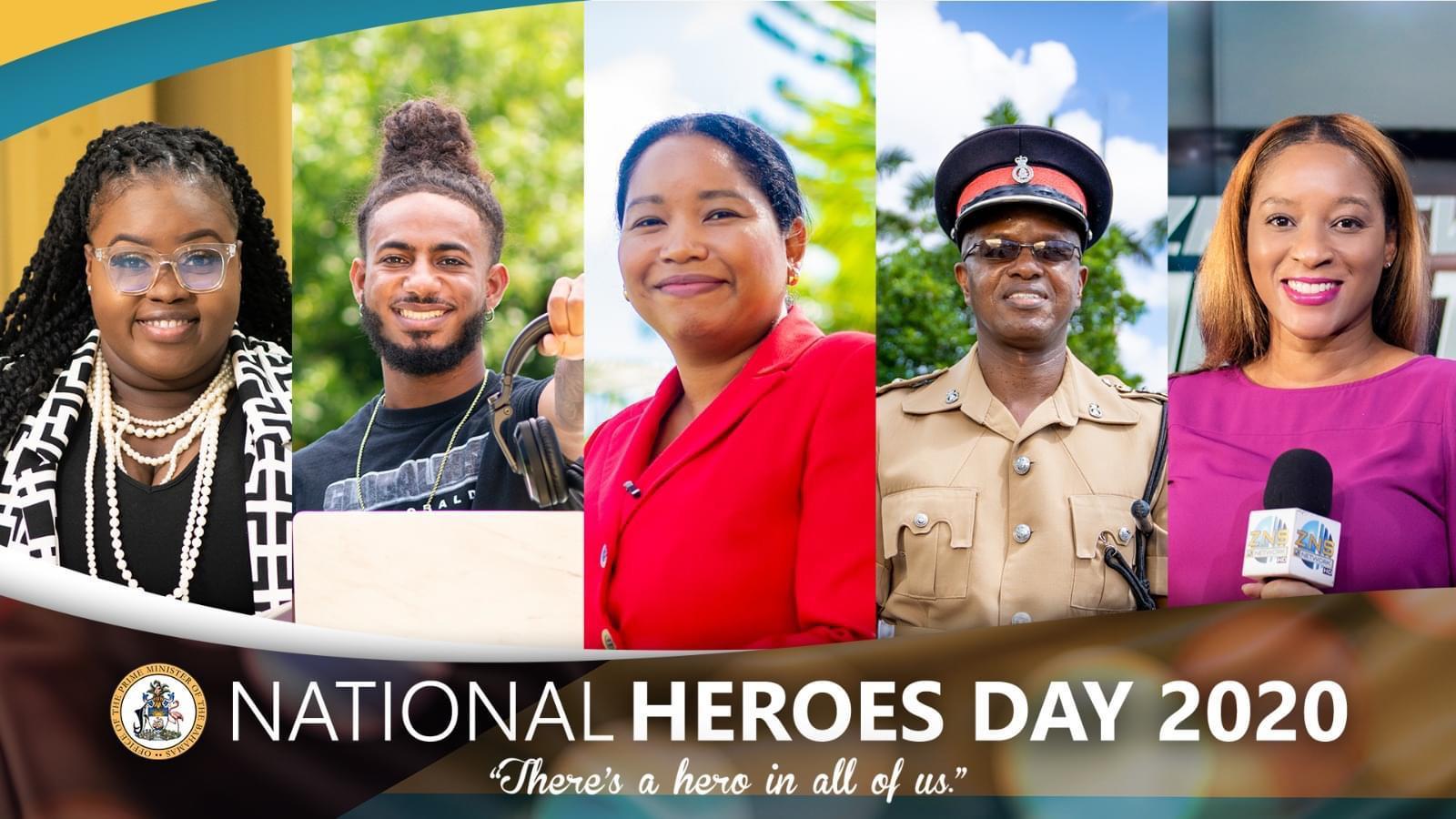 National Heroes Day honourees met with mixed views
