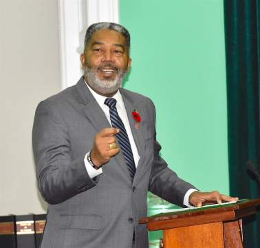 Min of Social Services begins virtual training on online information system