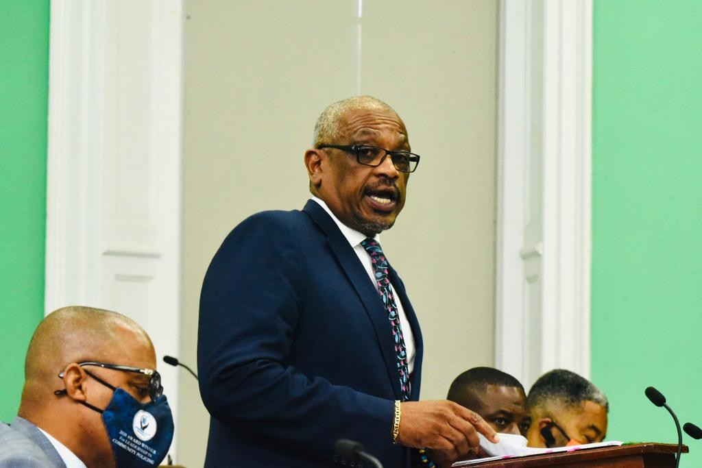 "PM sidesteps purported FNM ""war room"" voice notes"