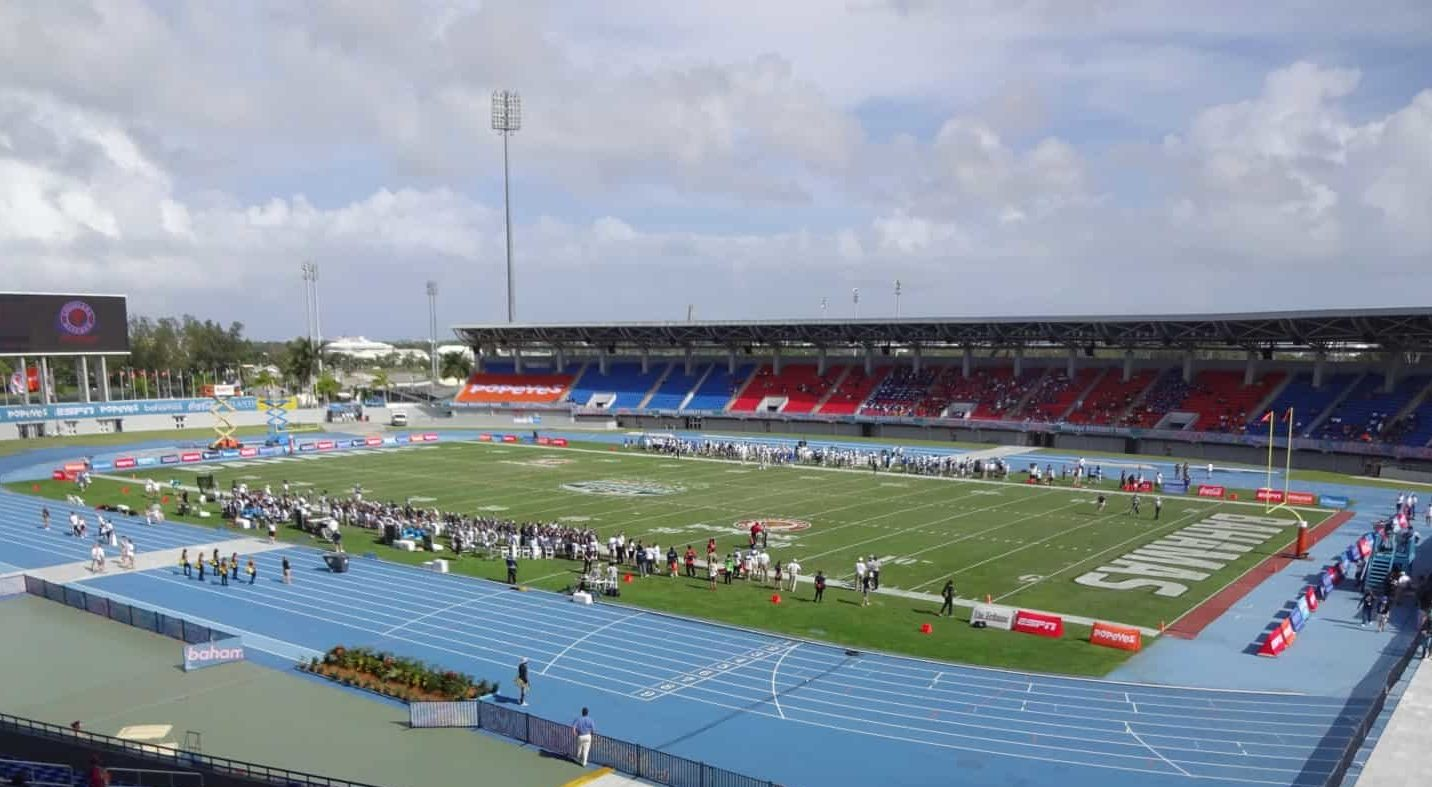 Bahamas Bowl to be played during 'Bowl Season'