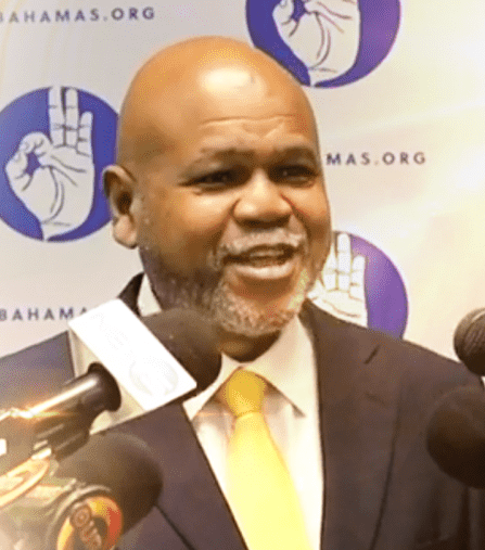 Well-known political figure Terence Bethel passes