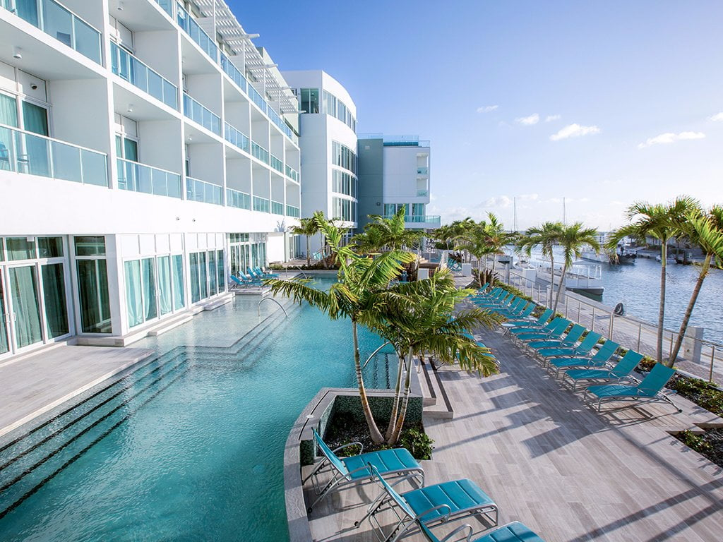 Resorts World Bimini set to reopen