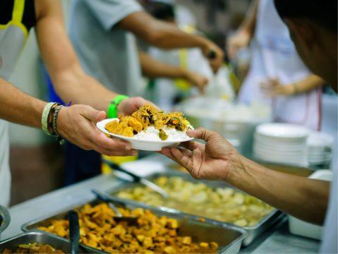 BFN provides 800K meals with Royal Caribbean donation