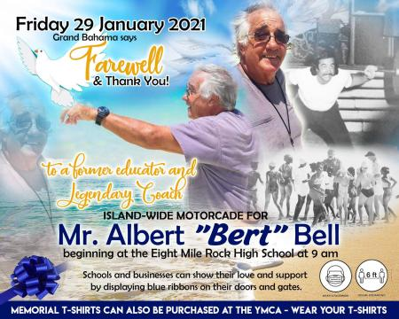 GB community invited to honor memory of late coach Bert Bell