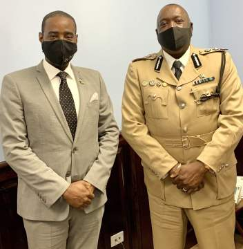"""MOTA and RBPF to collaborate for """"visitor-centric"""" officer training"""