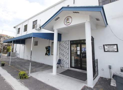 Govt to open passport office on Exuma this Friday; offices on other Family Islands to follow