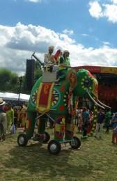 ElephantonWheels