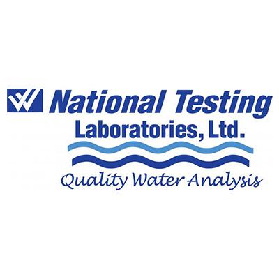 National Testing Labs Logo-EWQA Sponsor