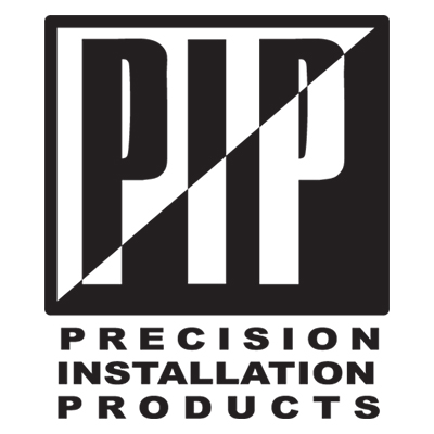 Precision Installation Products Logo - EWQA