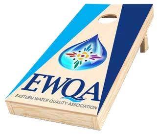 2019 EWQA Cornhole Tournament