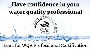 WQA Certification