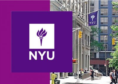 W同学 录取院校:nyu Civil Engineering