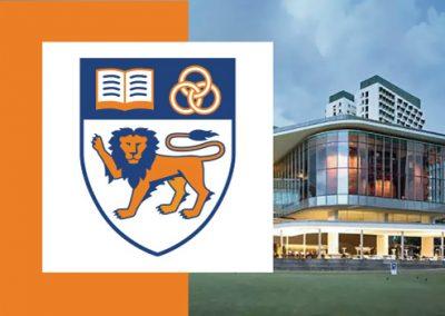 H同学 录取院校:National University of Singapore  新加坡国立大学电气工程硕士