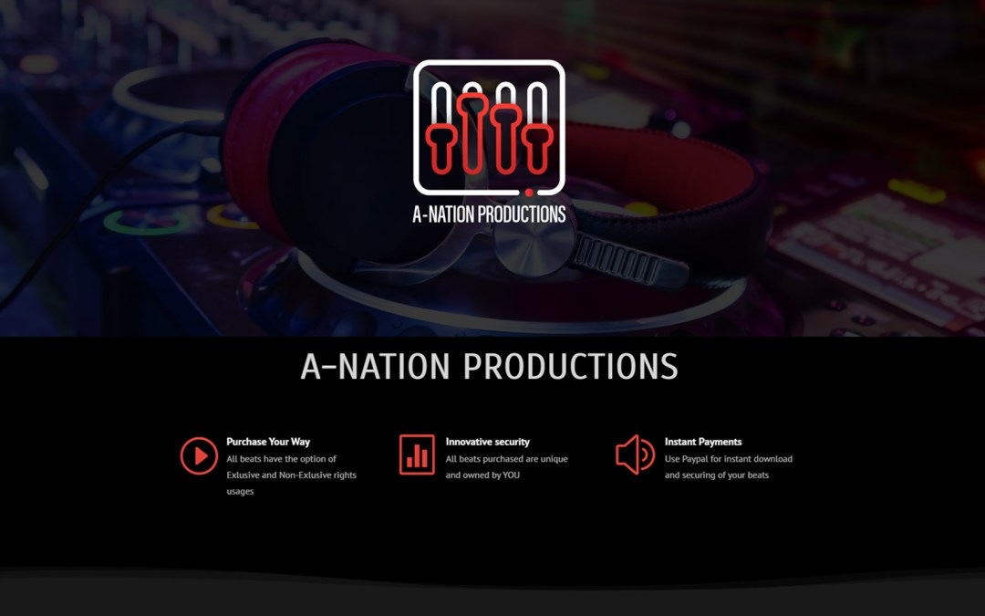 A-Nation Productions
