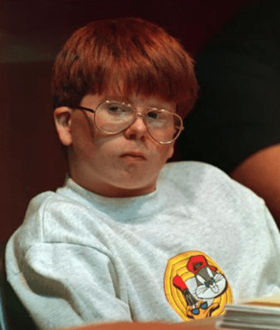 Watch Now 41, man who killed 4-year-old at age 13 granted parole – Texas U.S. News