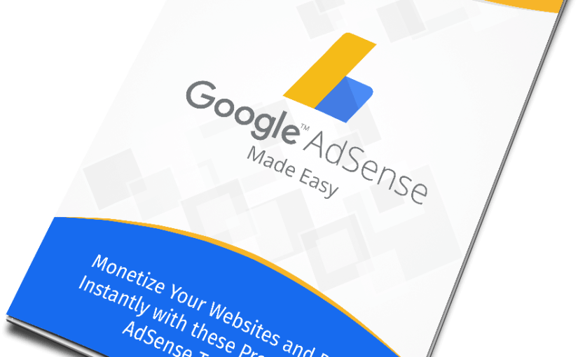 Earn Real Money Online with Google Adsense