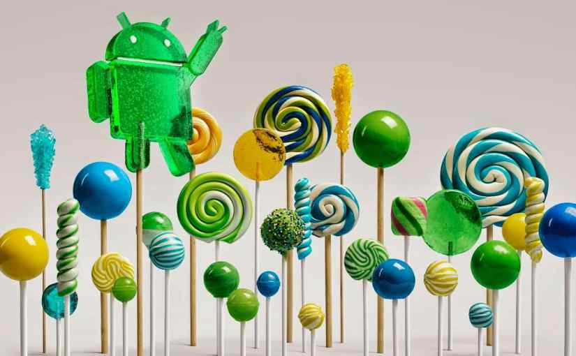 Android 5.0 Lollipop Review: Yet another OS Android Developers will Love