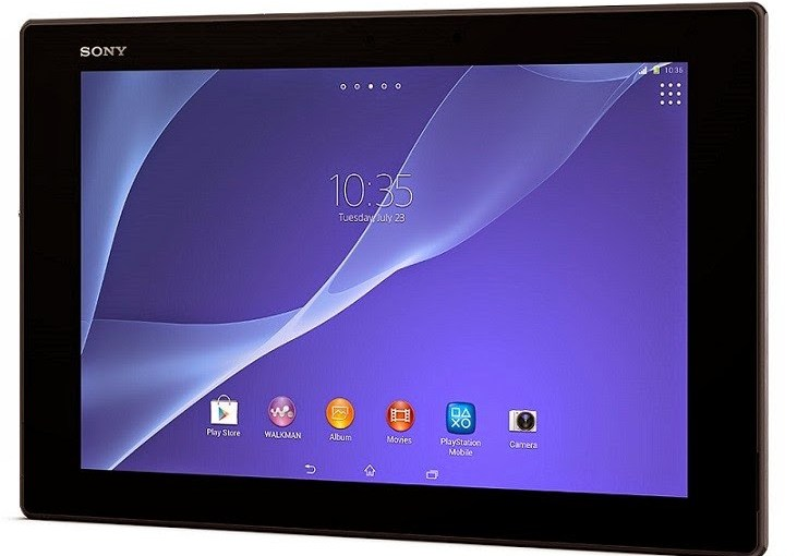 Sony & Samsung Tablets Dominate the Top 5 Most Expensive Android Tablets in Nigeria