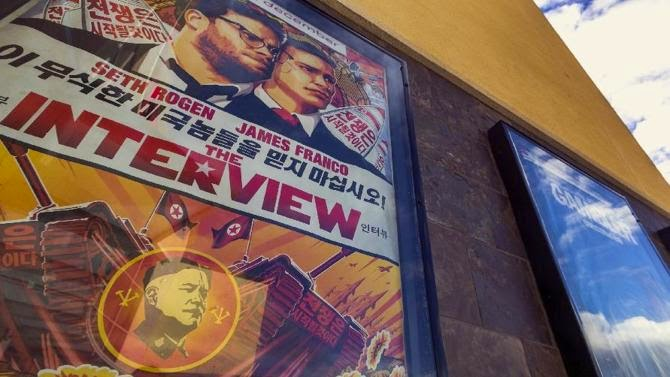 Russia offers its support to North Korea amid the Sony Hack