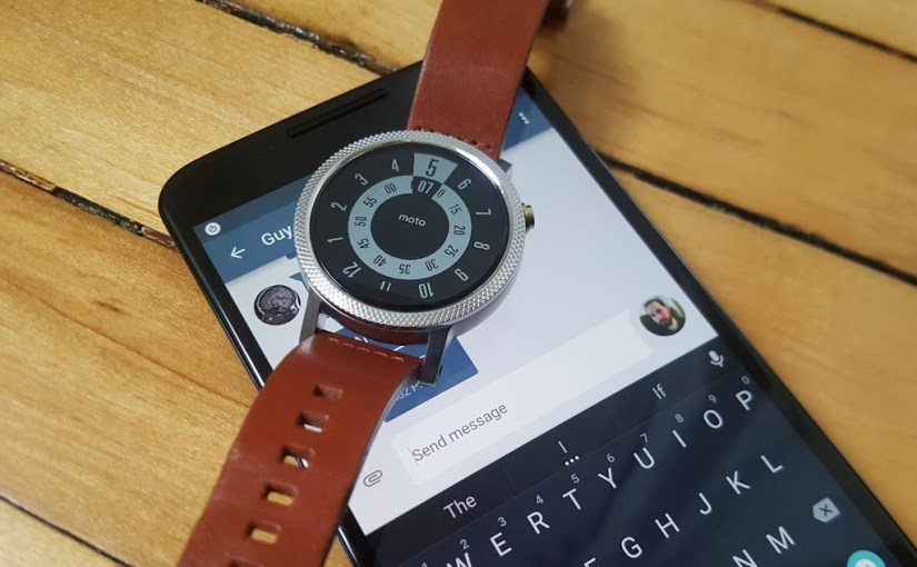 Top 10 messaging apps for your Android Wear watch