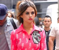 Selena Gomez and 6 million other Instagram Accounts Hacked