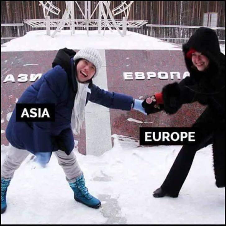 asia-europ