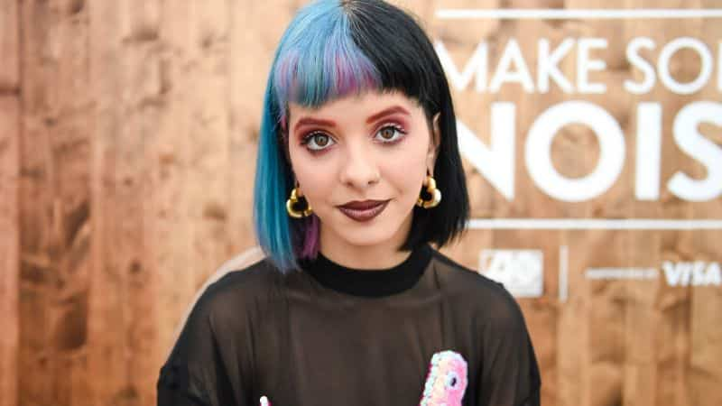 "Melanie Martinez from ""The Voice"" Accused of Sexual Assault by Ex-Friend"