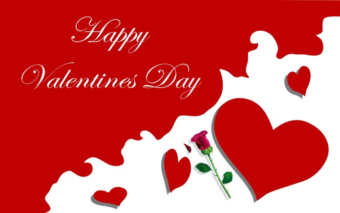 Valentine's Day Messages for SMS, Post-It Note and gift card