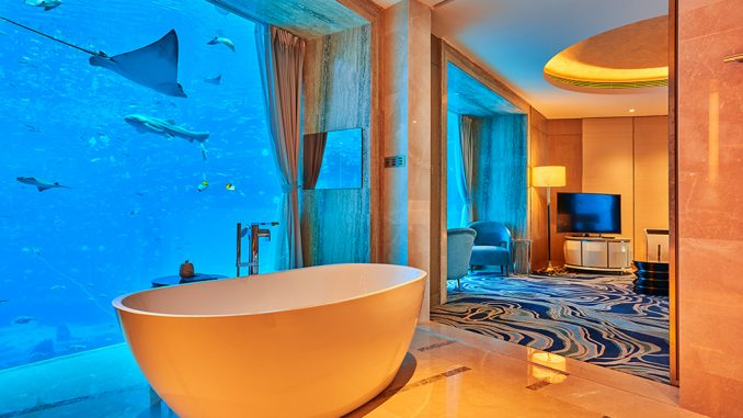 Top Sophisticated Hotels in Dubai that define luxury & class