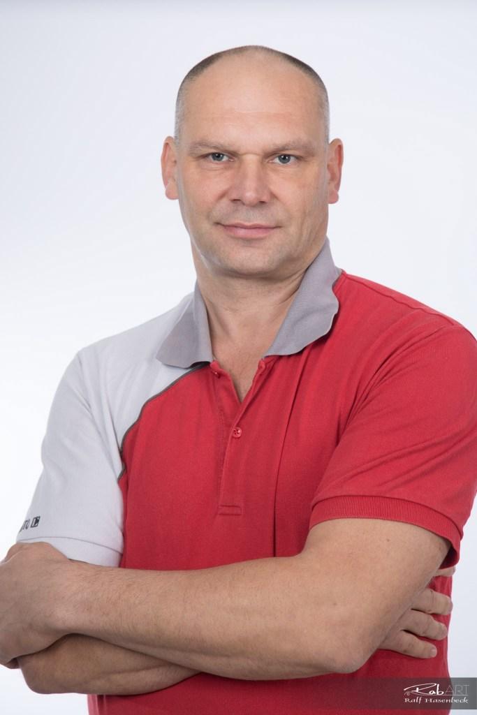Sifu Thorsten de Vries, 5. Meistergrad WingTsun