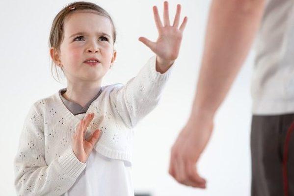 Kids-WingTsun - Selbstverteidigung für Kinder