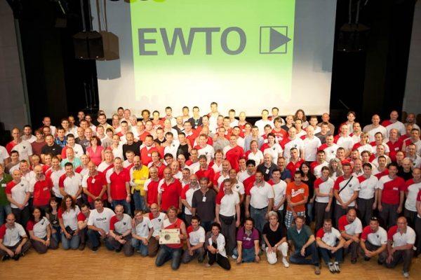 Lehrgänge mit der EWTO