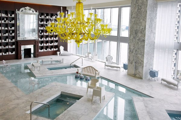 Most Famous Interior Designers and Their Styles EWWebb