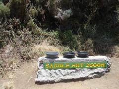 06tanzania: Mt.Meru climbing 2ndday