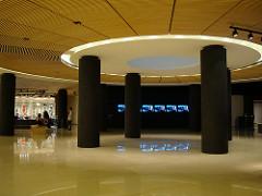 Leeum, Samsung Museum of Art サムソン リウム美術館 ソウル