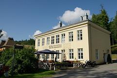 Fiskars Wärdshus 1836 Hotel フィスカルス・ヴァルツフス ホテル