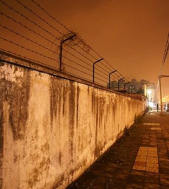 Dongguan / town / night / 03 ドンガン(东莞/東莞)の町の夜