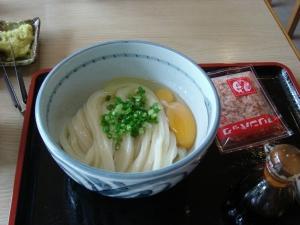 06Naoshima: meshi 直島の食事