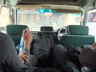 06tanzania: Arusha – JRO 4thdday 03