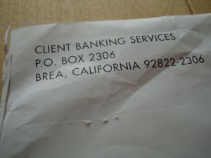 Union bank account 海外口座 (アメリカの銀行口座) 開設