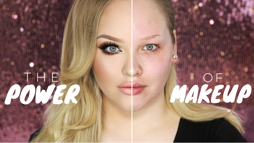 The Power of Makeup (YOUTUBE)
