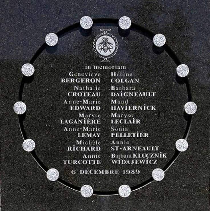 Montreal Memorial